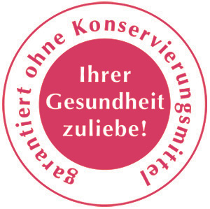 Button ohne Kons